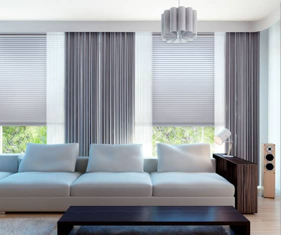 CityLights Aluminum Blinds