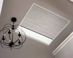 skylight cellular shade