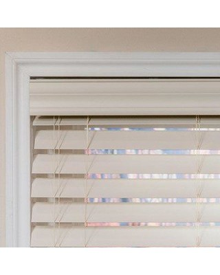 How To Install Blinds - Inside Mount